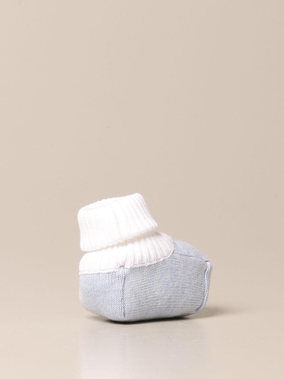 Zapatos Colori Chiari: Zapatos niños Colori Chiari blanco 3