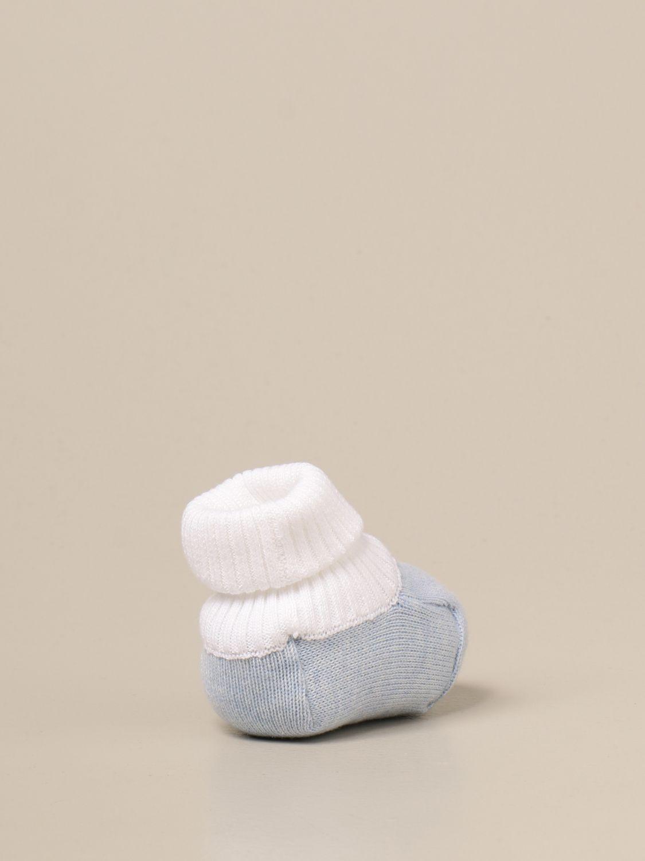 Zapatos Colori Chiari: Zapatos niños Colori Chiari celeste 3