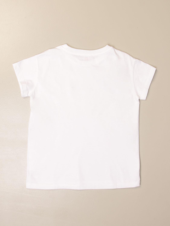 T-shirt Elie Saab: T-shirt kids Elie Saab white 2