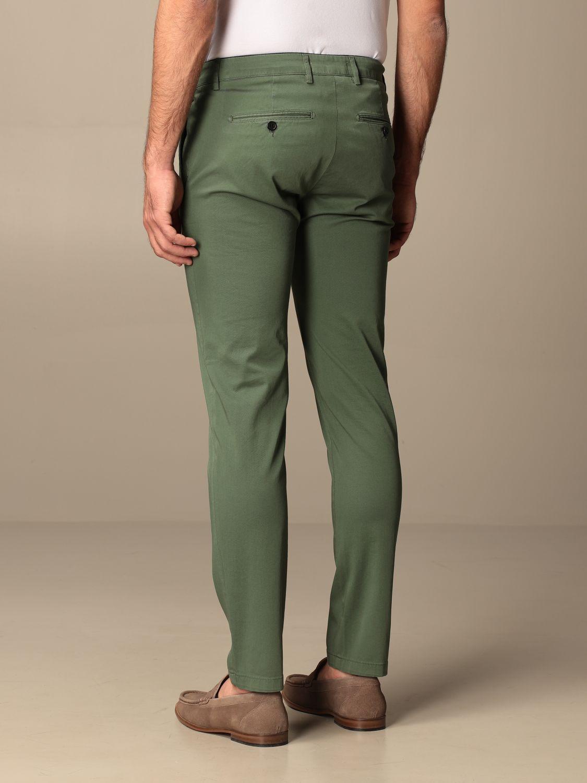 Pantalone Department 5: Pantalone Department Five in cotone militare 2