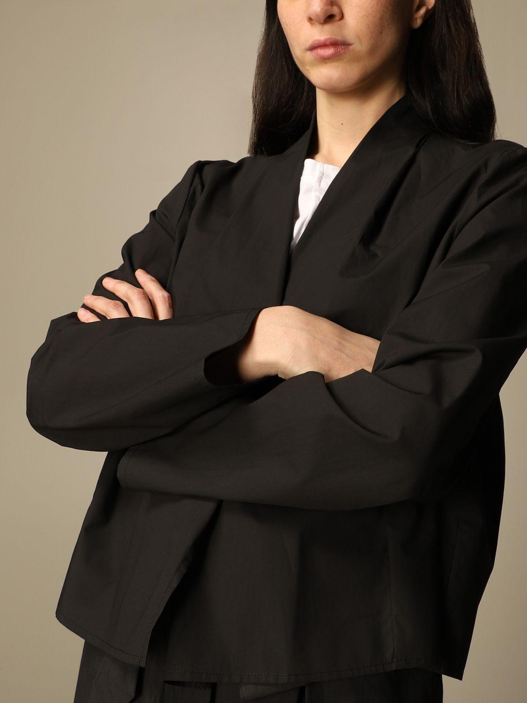 Jacke Manila Grace: Jacke damen Manila Grace schwarz 4