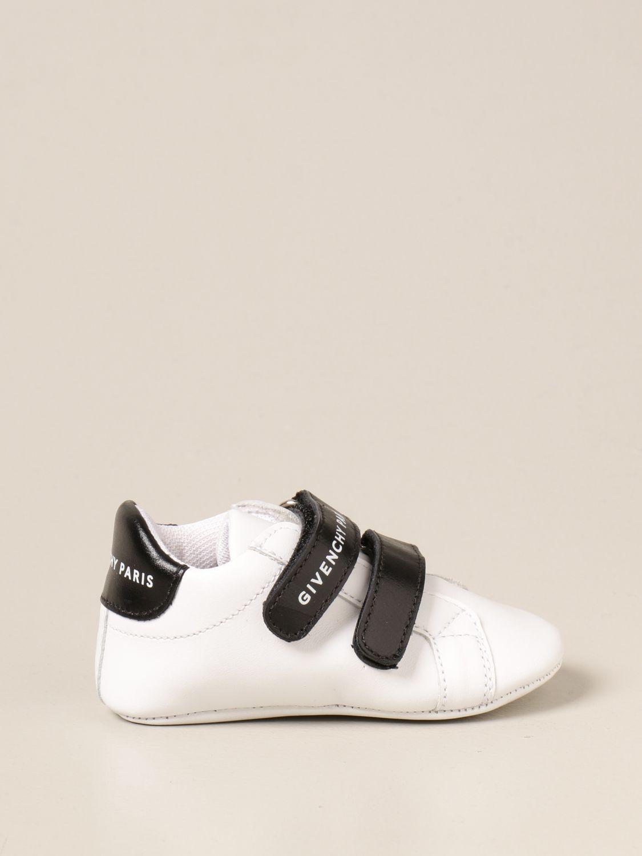 Обувь Givenchy: Обувь Детское Givenchy белый 1