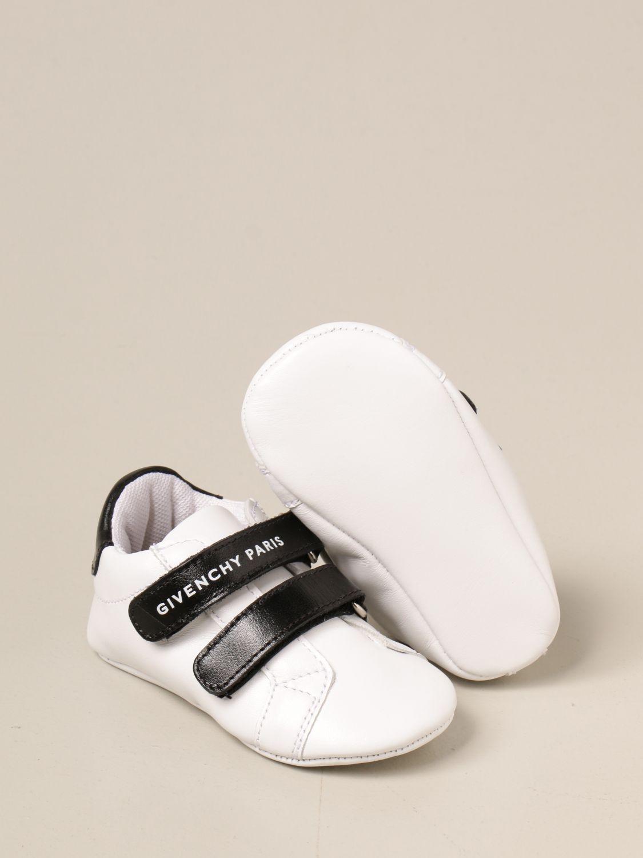 Обувь Givenchy: Обувь Детское Givenchy белый 2