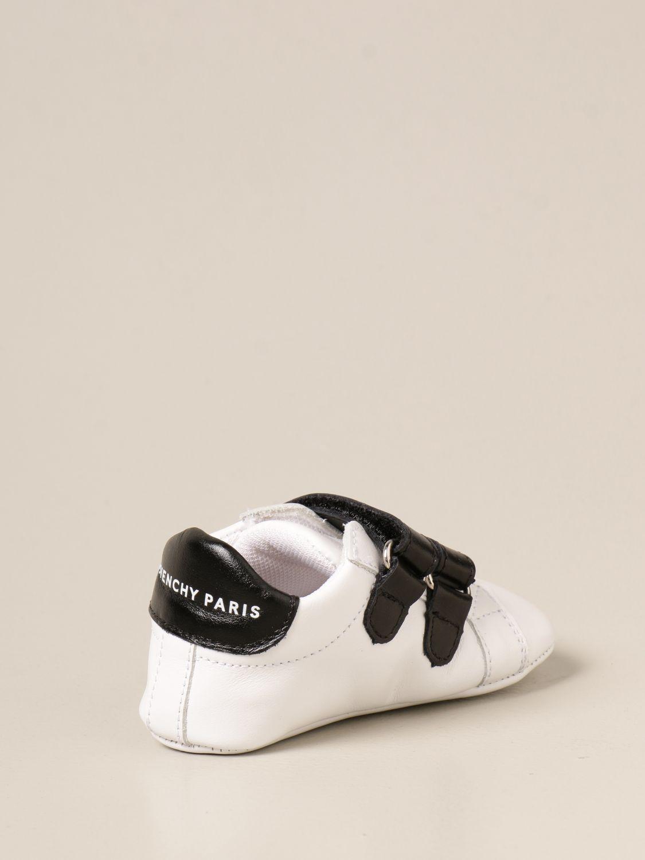 Обувь Givenchy: Обувь Детское Givenchy белый 3