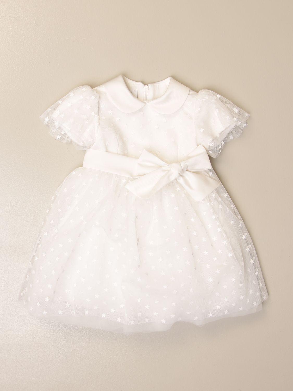 Pelele Colori Chiari: Vestido niños Colori Chiari nata 1