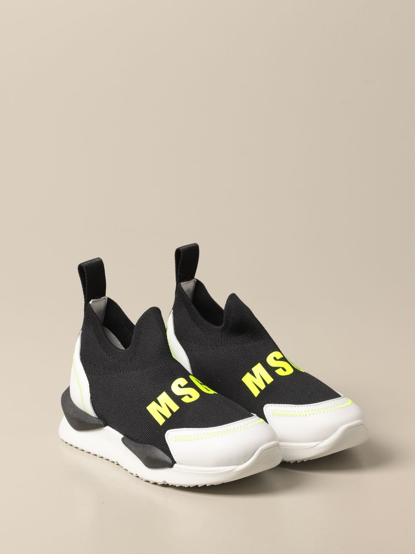 Zapatos Msgm Kids: Zapatos niños Msgm Kids negro 2