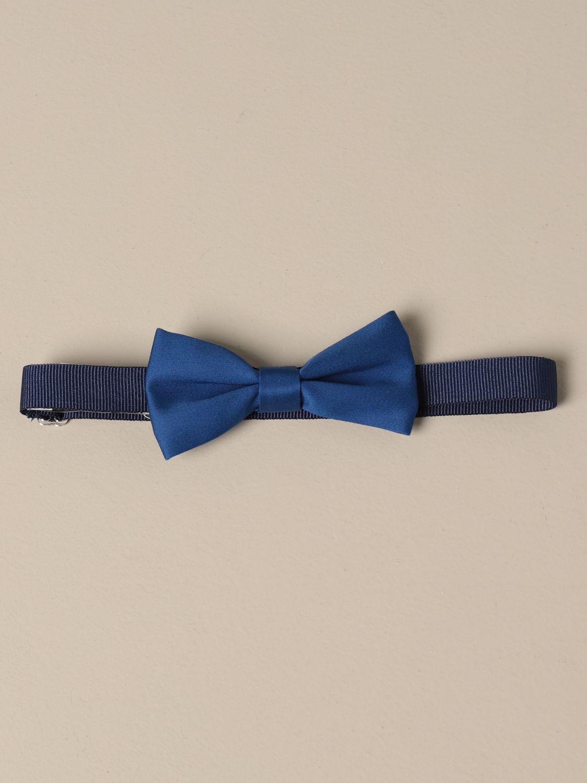 Bow tie Manuel Ritz: Bow tie kids Manuel Ritz blue 1 1
