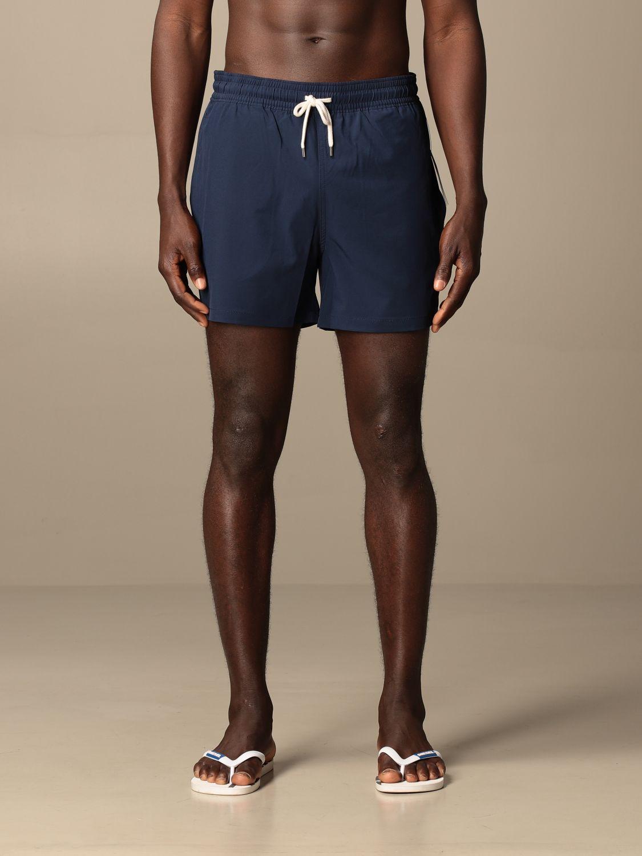 Swimsuit Polo Ralph Lauren: Swimsuit men Polo Ralph Lauren navy 1