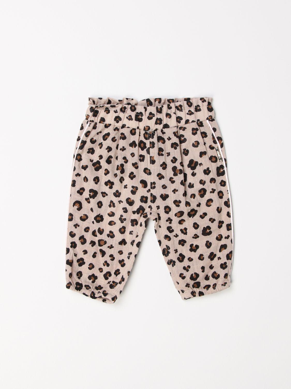 Trousers Liu Jo: Trousers kids Liu Jo multicolor 1