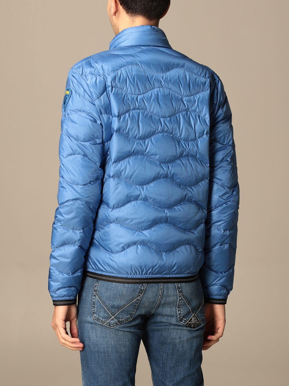 Veste Blauer: Manteau homme Blauer bleu 2