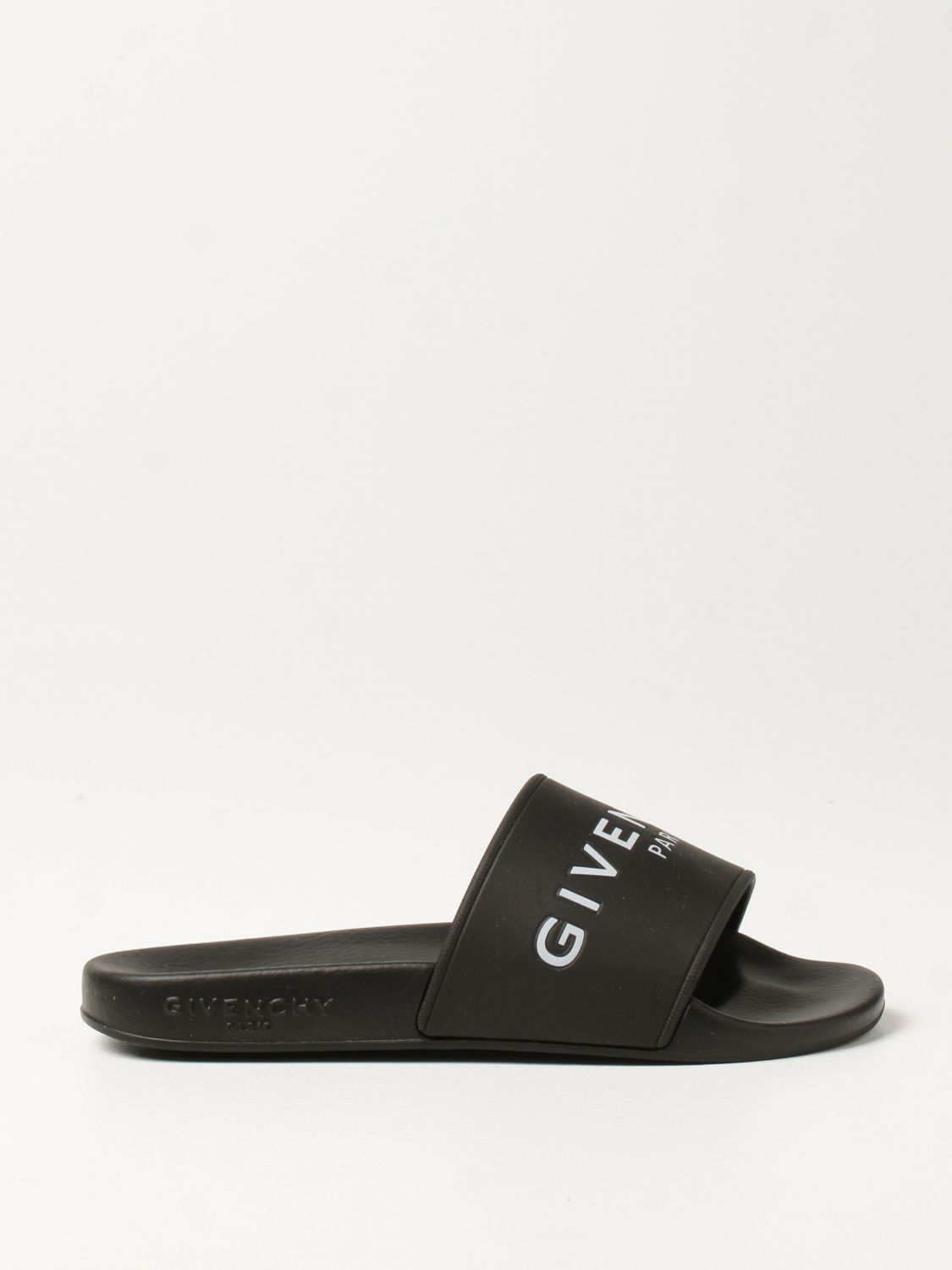 Shoes Givenchy: Shoes kids Givenchy black 1