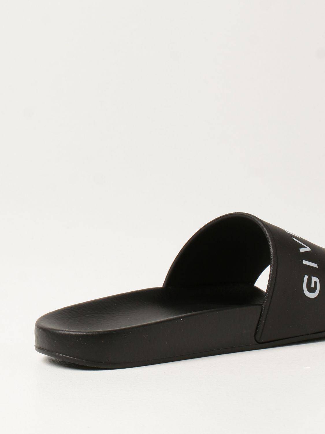 Shoes Givenchy: Shoes kids Givenchy black 3