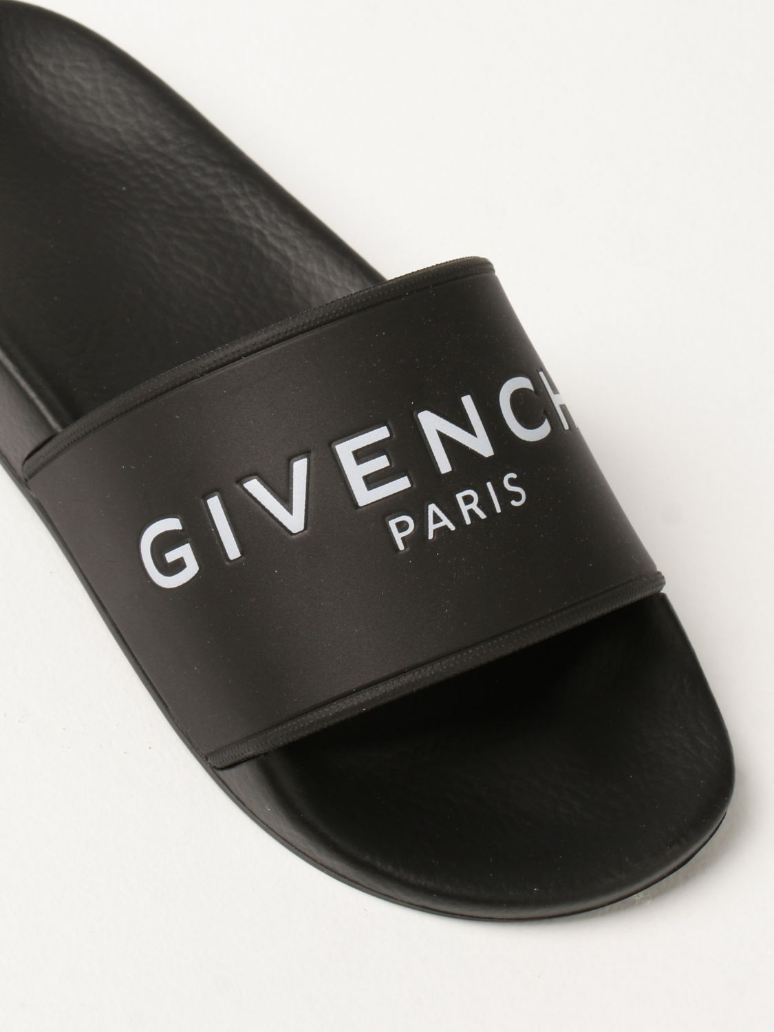 Shoes Givenchy: Shoes kids Givenchy black 4