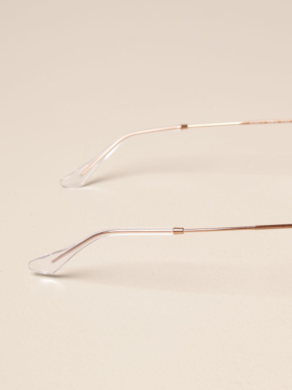 Солнцезащитные очки Ray-Ban: Солнцезащитные очки Мужское Ray-ban голубой 3