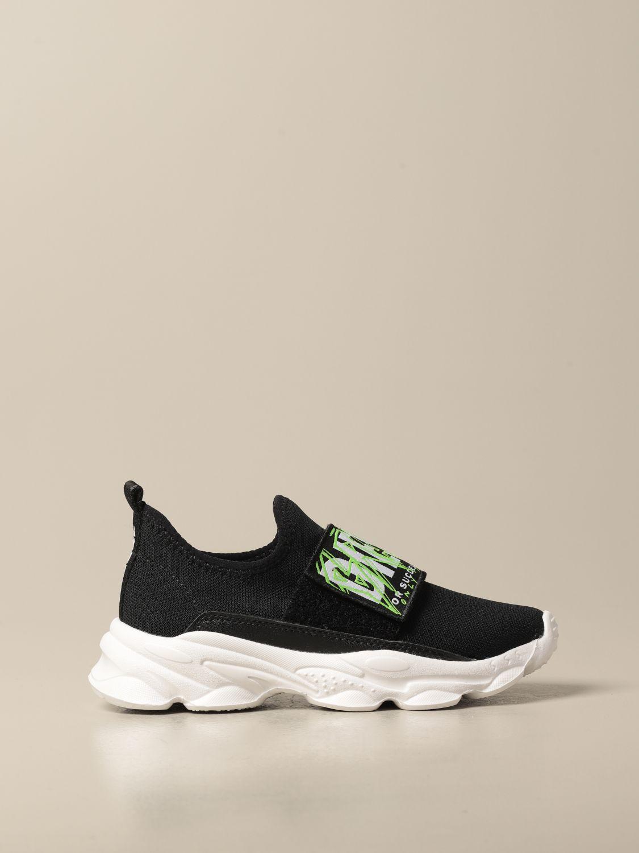 Zapatos Diesel: Zapatos niños Diesel negro 1