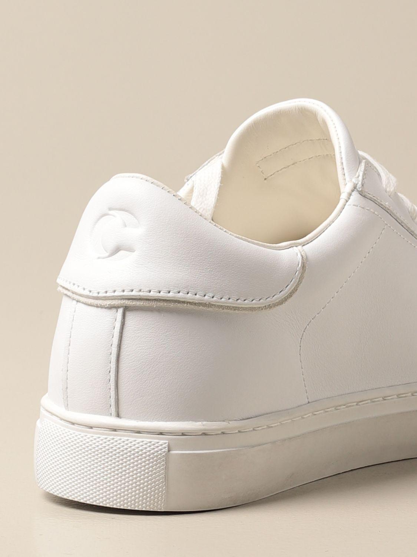 Sneakers Crime London: Sneakers men Crime London white 3