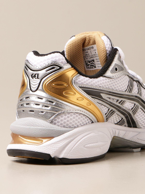 Baskets Asics: Baskets homme Asics gris 3