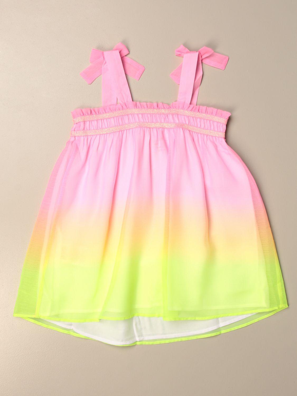 Vestido Billieblush: Vestido niños Billieblush fantasía 2