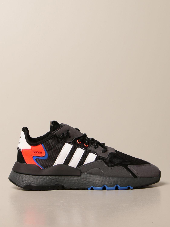 Sneakers Adidas Originals: Sneakers herren Adidas Originals schwarz 1