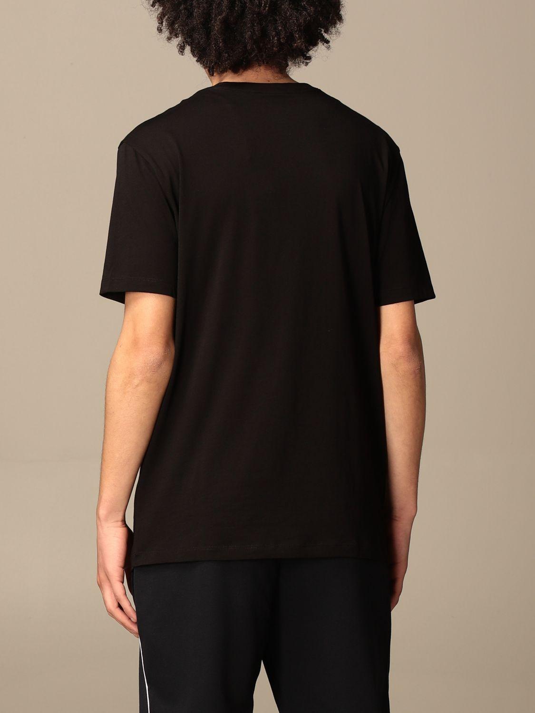 T-shirt Armani Exchange: Armani Exchange T-shirt with print black 2