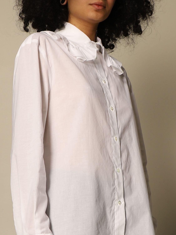 Shirt L'autre Chose: Shirt women L'autre Chose white 5