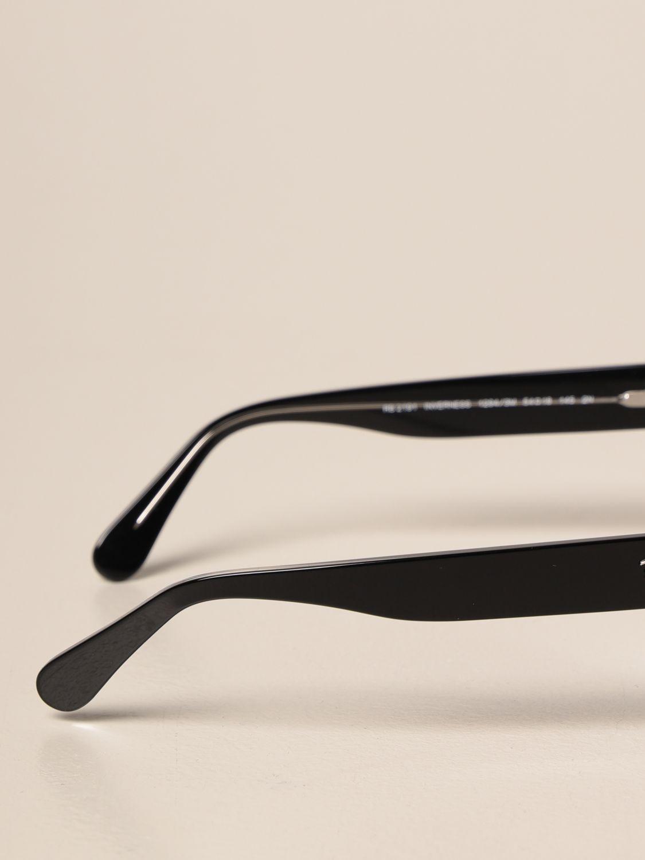 Солнцезащитные очки Ray-Ban: Солнцезащитные очки Мужское Ray-ban черный 3