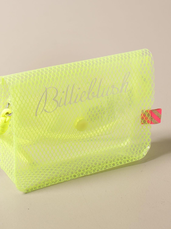 Bolso Billieblush: Bolso niños Billieblush ocre 3