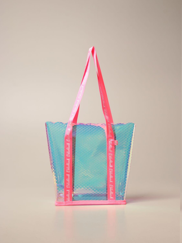 包袋 Billieblush: 包袋 儿童 Billieblush 珍珠色 1