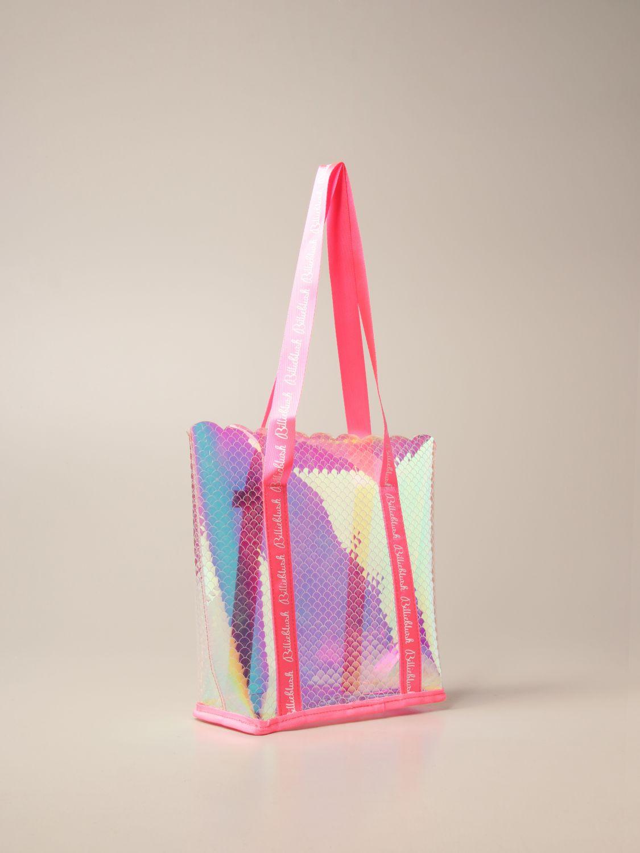 包袋 Billieblush: 包袋 儿童 Billieblush 珍珠色 2