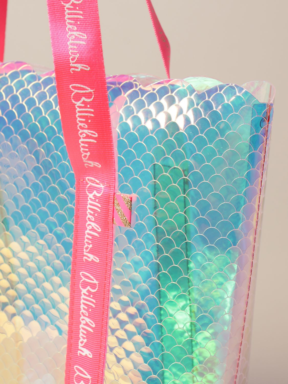 包袋 Billieblush: 包袋 儿童 Billieblush 珍珠色 3