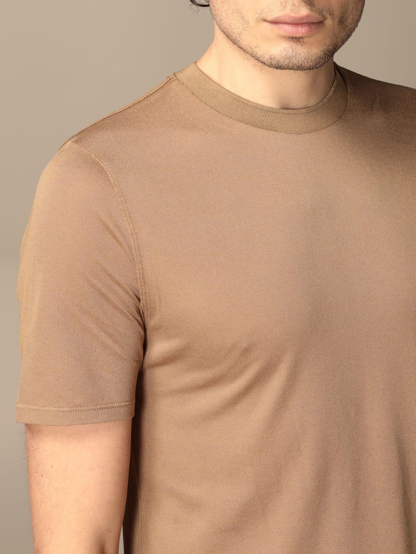 T-shirt Alpha Studio: T-shirt men Alpha Studio hazel 3