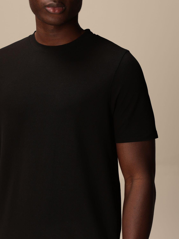 Camiseta Alpha Studio: Camiseta hombre Alpha Studio negro 3