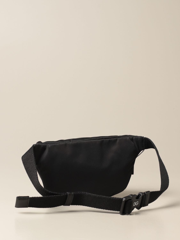 Poche Dolce & Gabbana: Poche enfant Dolce & Gabbana noir 2