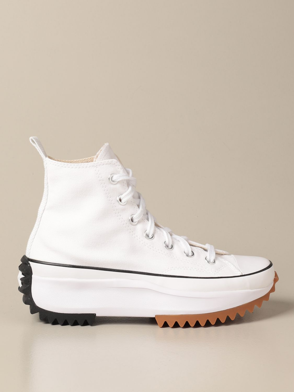 Спортивная обувь Converse: Обувь Женское Converse белый 1