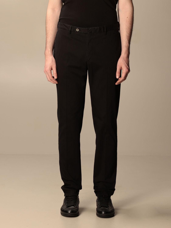 Pantalón Gta Pantaloni: Pantalón hombre Gta Pantaloni negro 1