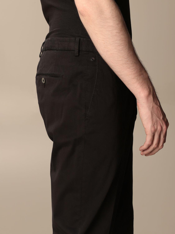 Pantalón Gta Pantaloni: Pantalón hombre Gta Pantaloni negro 4