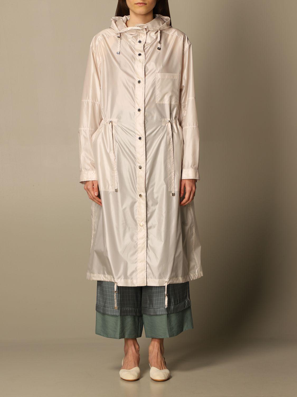 Куртка Diego M: Куртка Женское Diego M белый 1