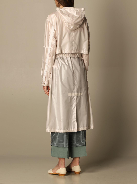 Куртка Diego M: Куртка Женское Diego M белый 2