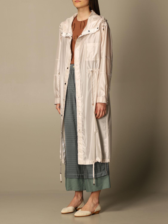 Куртка Diego M: Куртка Женское Diego M белый 3