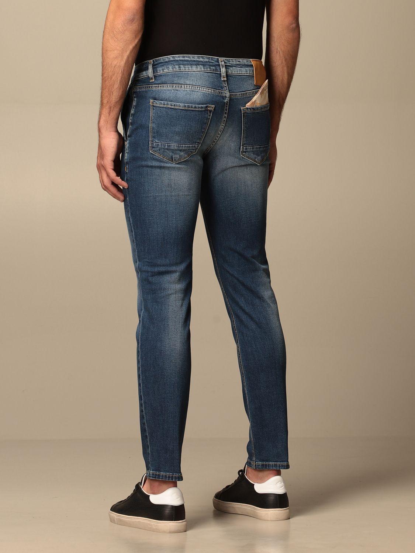 Jeans Manuel Ritz: Jeans men Manuel Ritz denim 2