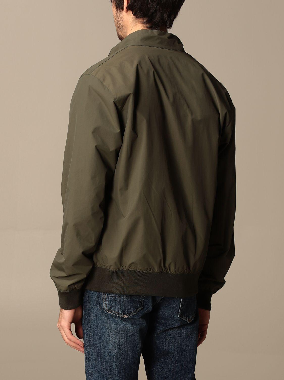 Jacket Barbour: Jacket men Barbour olive 2