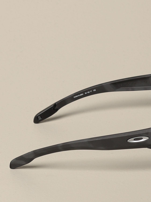 Gafas Oakley: Gafas hombre Oakley negro 4