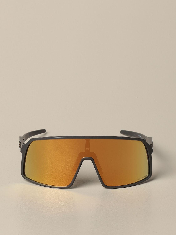 Солнцезащитные очки Oakley: Солнцезащитные очки Мужское Oakley золотой 2