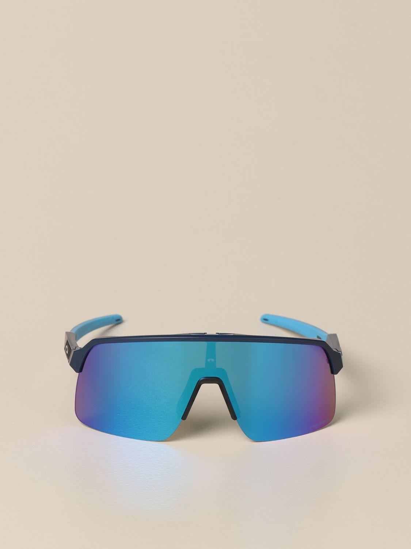 Солнцезащитные очки Oakley: Солнцезащитные очки Мужское Oakley синий 2