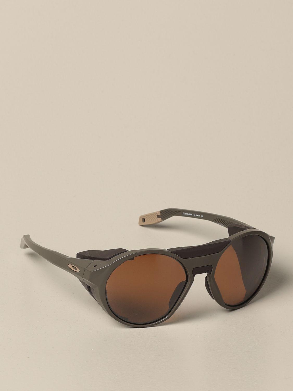 Солнцезащитные очки Oakley: Солнцезащитные очки Мужское Oakley коричневый 1