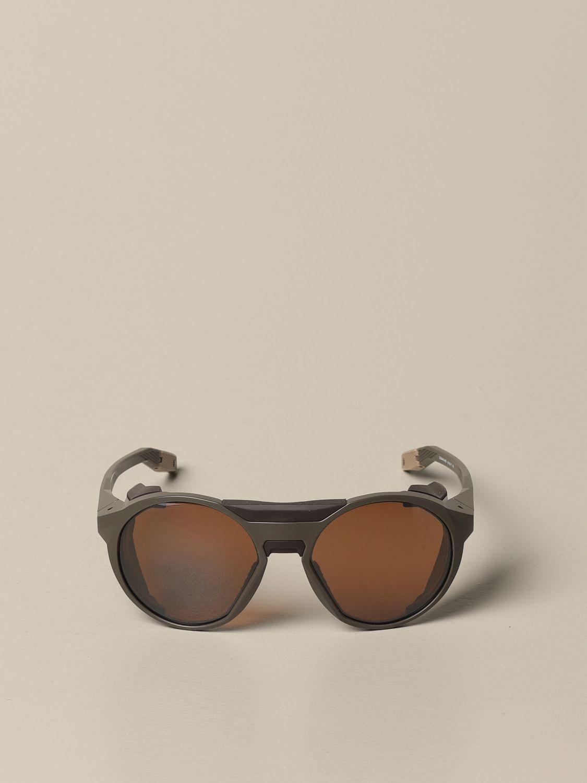 Солнцезащитные очки Oakley: Солнцезащитные очки Мужское Oakley коричневый 2