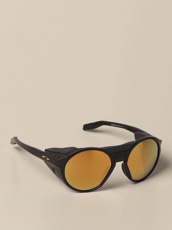 Солнцезащитные очки Oakley: Солнцезащитные очки Мужское Oakley золотой 1