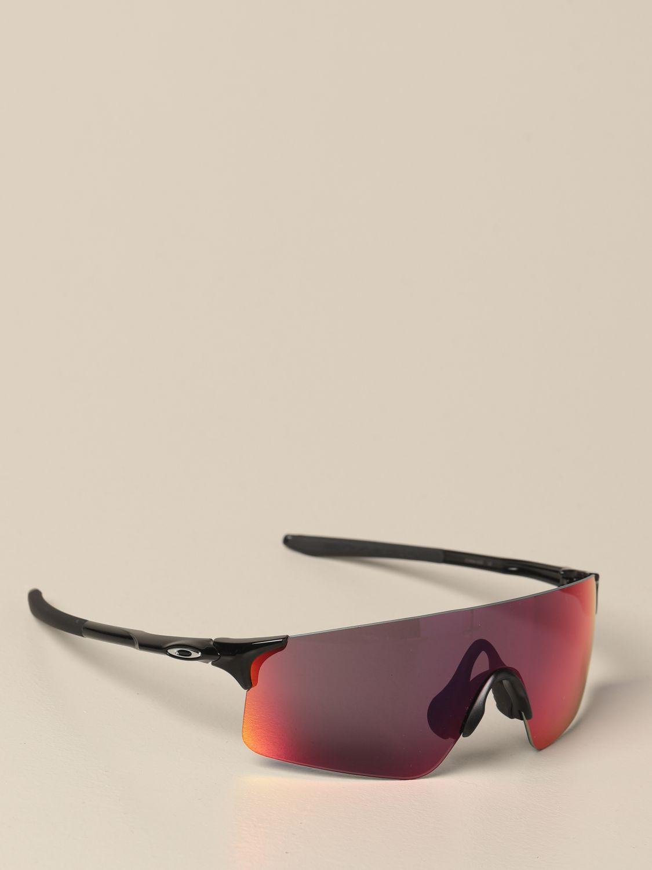 Gafas Oakley: Gafas hombre Oakley rojo 1