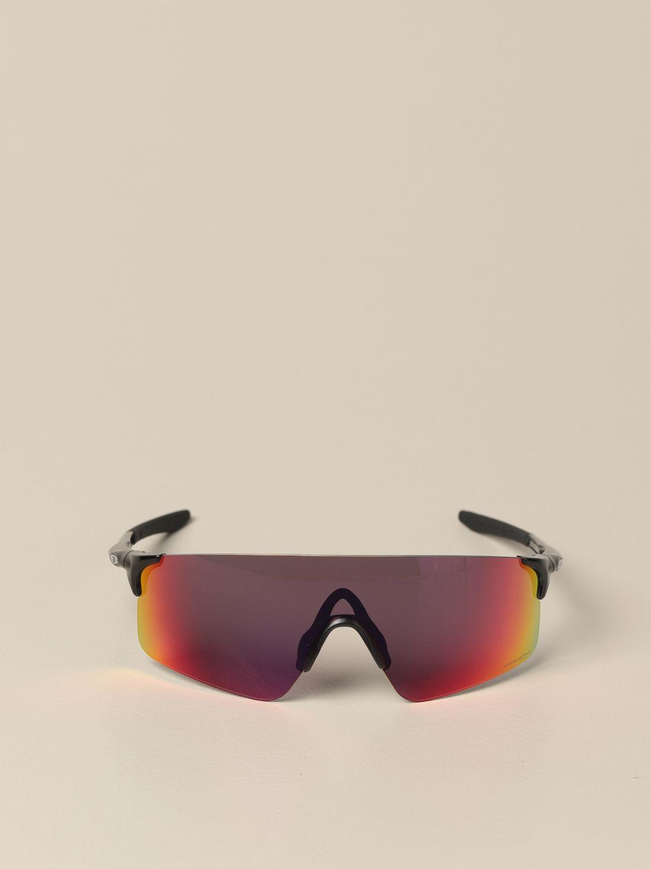 Gafas Oakley: Gafas hombre Oakley rojo 2