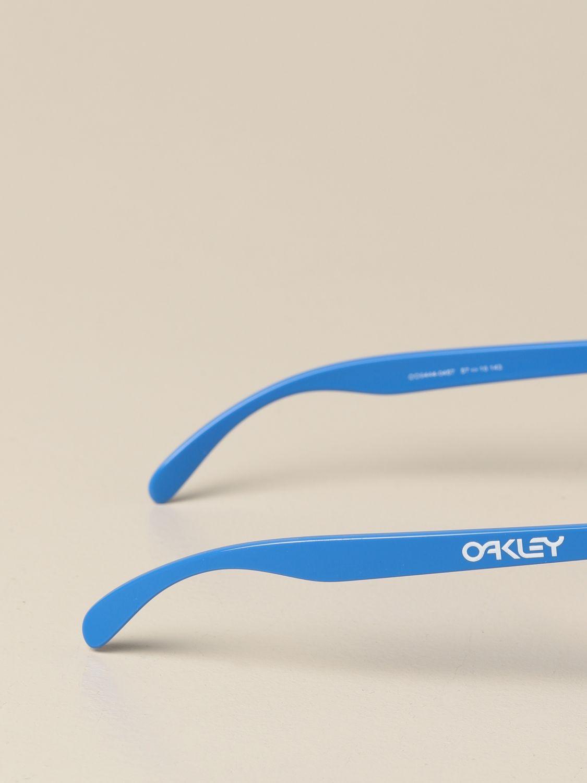 Солнцезащитные очки Oakley: Солнцезащитные очки Мужское Oakley красный 4